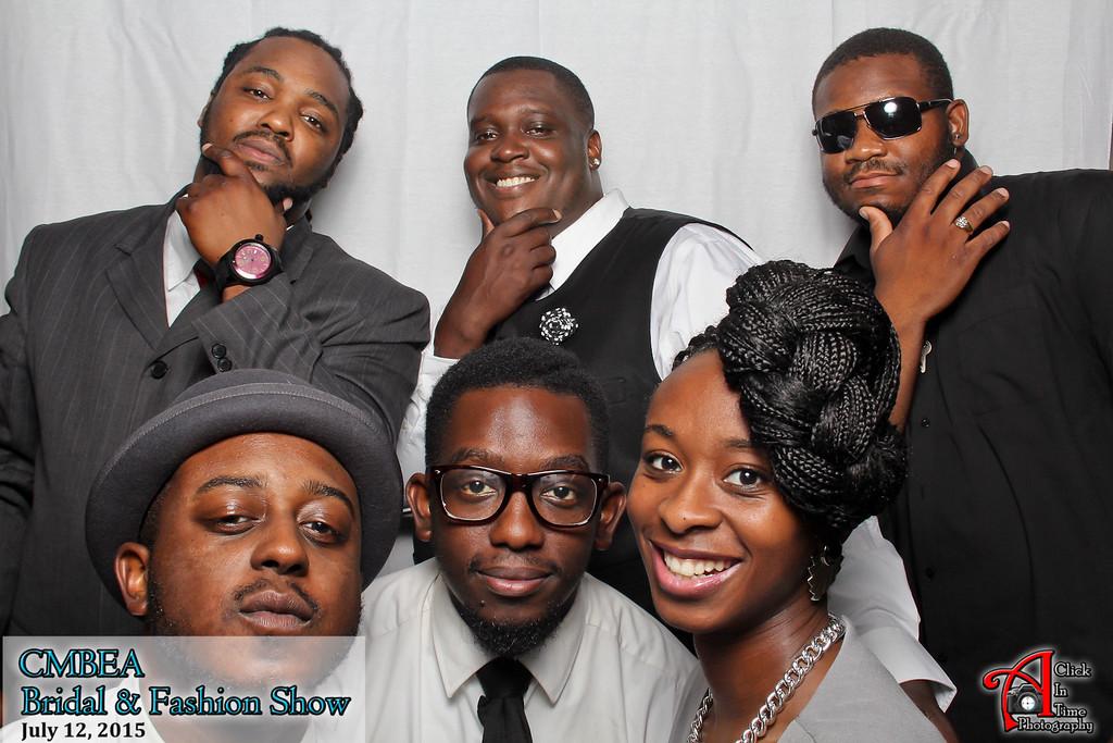 CMBEA Bridal Show