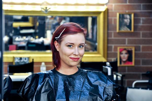 Makeup Artist Certification