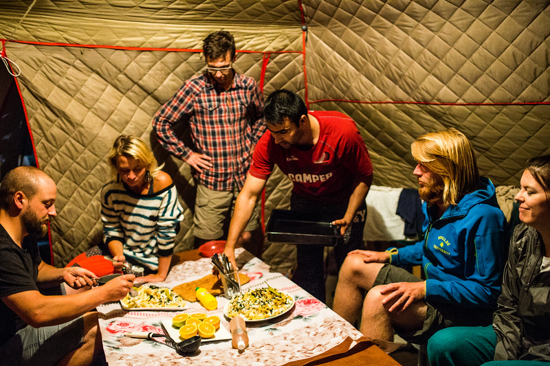 I met B. in the Lesvos Solidarity - Pikpa camp. He is one of the most helpful and hospitable person I have ever met. He ivited us to a super tasty late dinner. Despite of hard situation, he is rising my spirit with sense of humour and helped us. I wish you finding a safe place and peace.