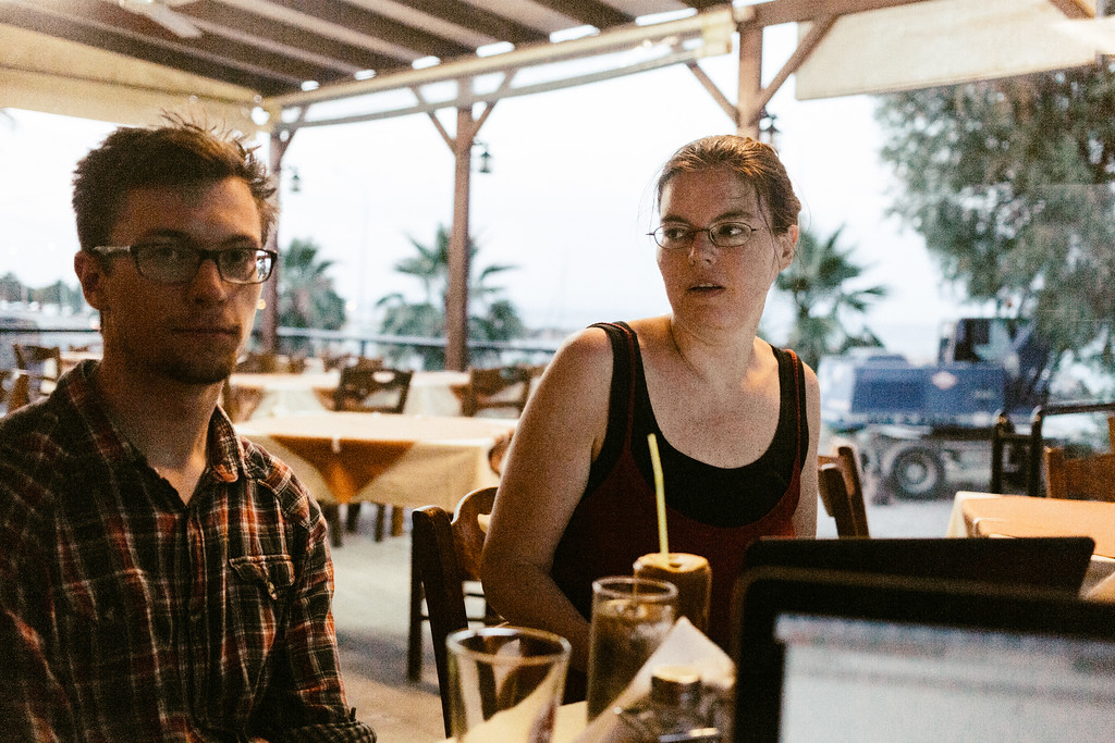 Evening skype and planning next moves of CMFA. Jakub (Poland) stayed only few days more and left to Turkey, Gazentiep, to take part in voluntary programme. Cornelia (Germany) stayed with the march longer, butleft it before CMFA went to Lebanon.