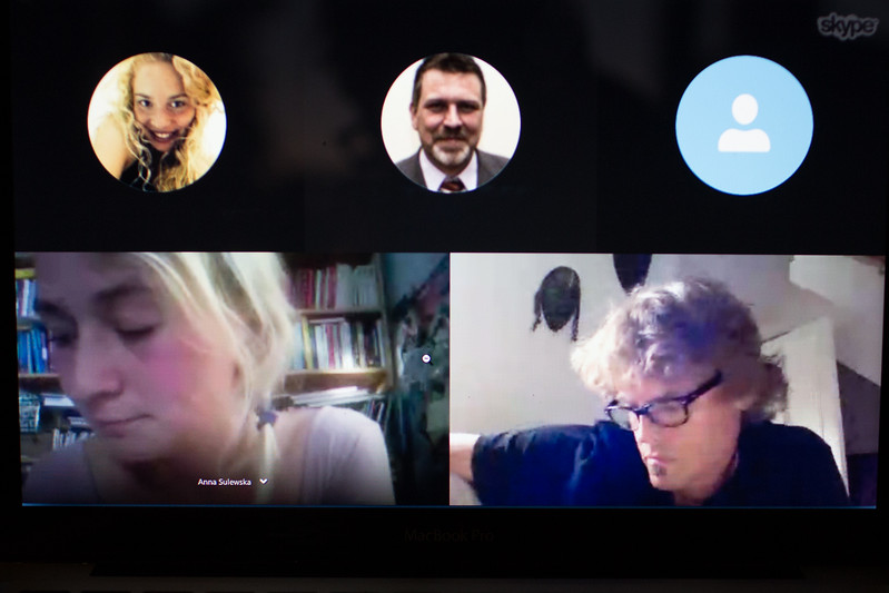 Remote contributors - Olga (Poland), Stephan (Germany), Mark (Netherlands), Anna (Poland) during the skype meeting voted for Lebanon. Mark even presented an ultimatum saying that if march goes to Tureky he will cut himselff of the Civil March project.