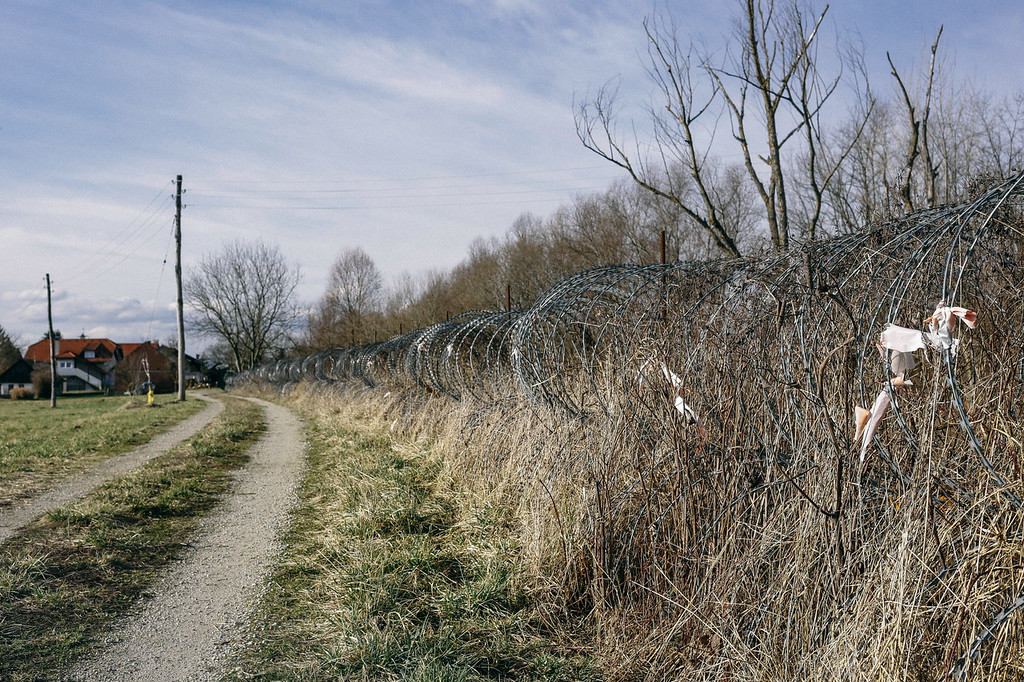 Hundreds of thousands of migrants have attempted to enter the Schengen Area in 2015, with over 171,000 of refugees of the wars in Afghanistan and Syria crossing into Slovenia from Croatia since Hungary closed its border on Oct. 16, 2015. The flow of migrants may be diverted to routes crossing through Albania and Italy. /wiki