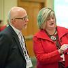 11.05.15. Burr Ridge, IL. Community Memorial Foundation's Passport to Health - Regional Health Summit for Leaders. Photo by Glenn Kaupert.  © Glenn Kaupert, 2015.