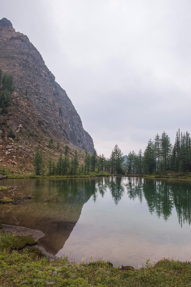 Septet Basin Reflections
