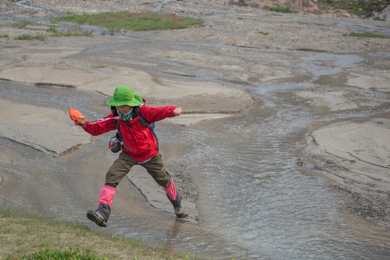 Stream Hopping