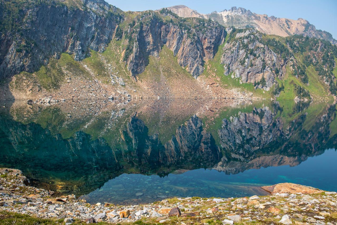 Nagle Lake