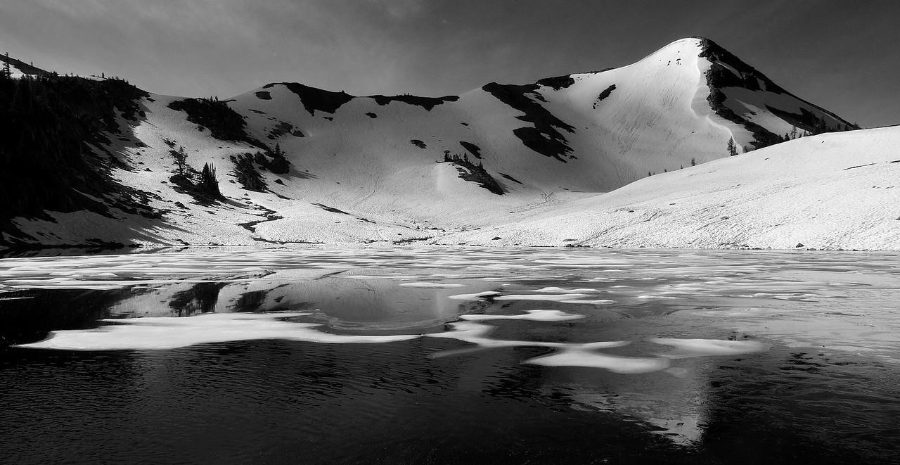 Dead Elk Lake