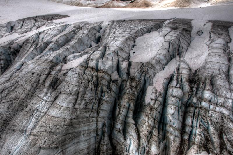 Howser Glacier