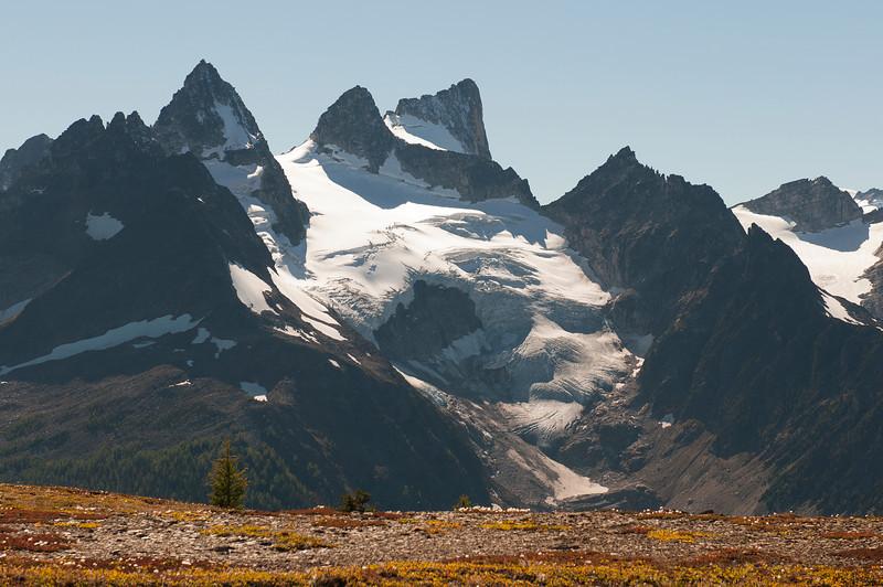 The Northeast Glacier