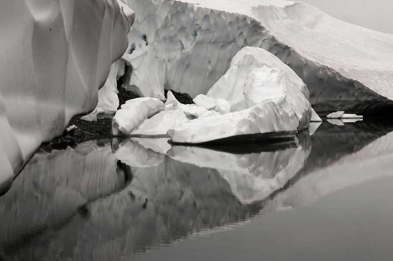 Snowdrift reflections on Groovy