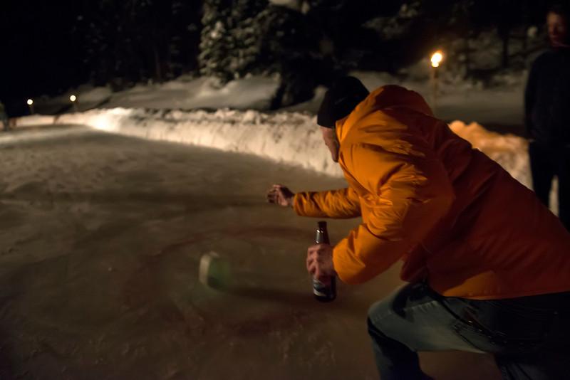 Carl curling