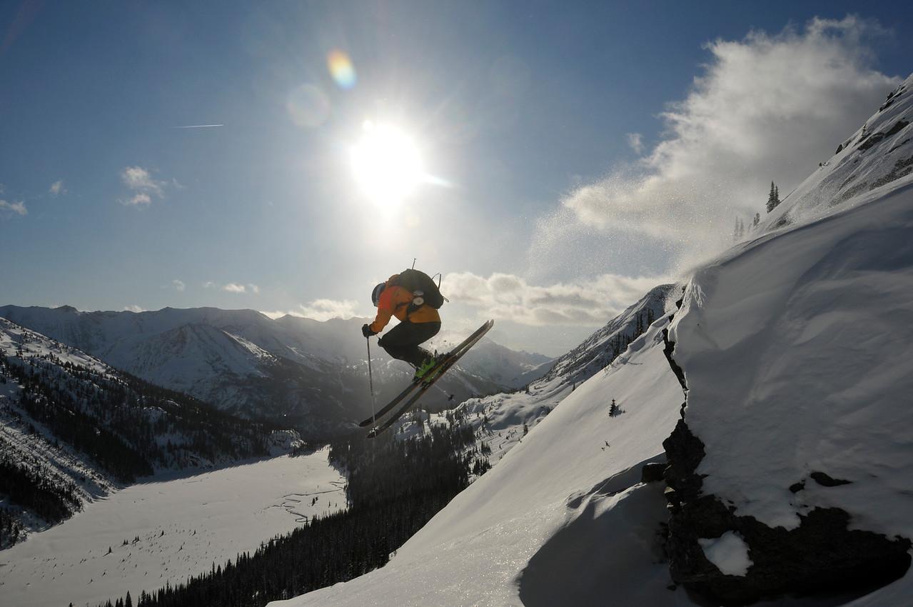 Airing over Skidmark
