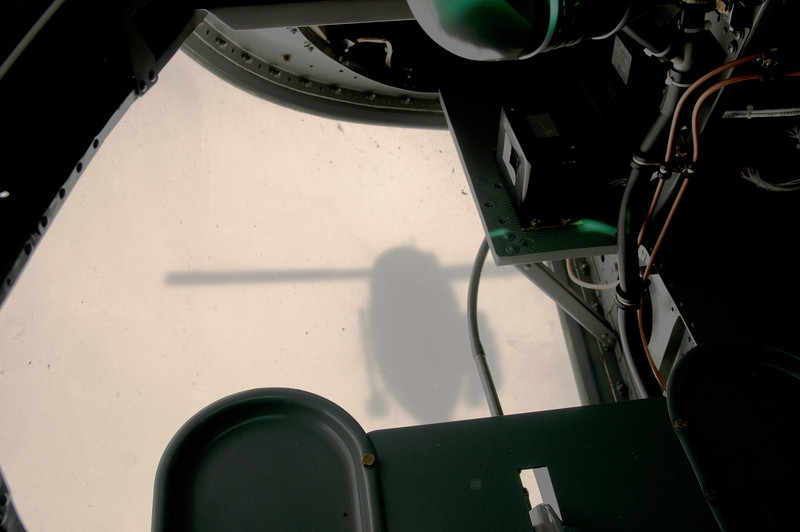 Heli Shadow