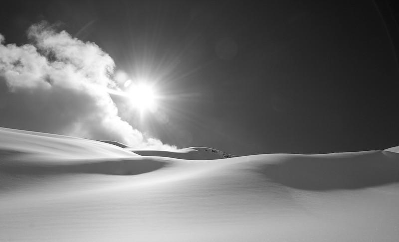 Chalice Snowfields