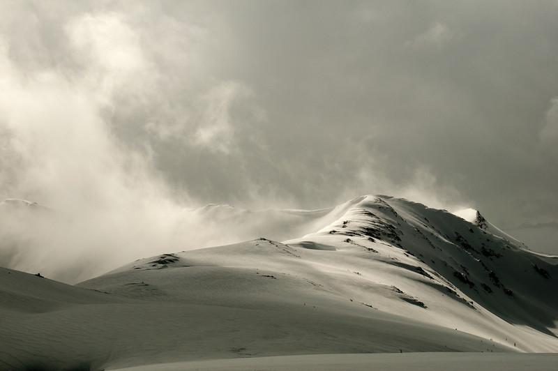 Groovy Ridge
