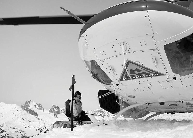 Conrad - Tamarack Landing