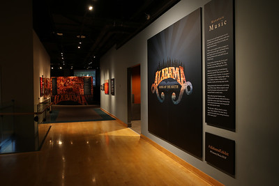 CMHOF exhibit space shoot on June 21, 2017 in Nashville, Tennessee. Photos by Donn Jones Photography