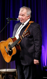 CMHOF- John Prine interview and performance on May 20, 2017. Photos by Donn Jones Photography.