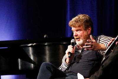 CMHOF Nashville Cats program with Mac McAnally on September 9, 2017. Photos by Donn Jones Photography