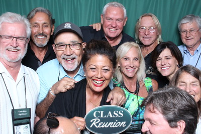 CMHS 50 Year Reunion