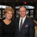 Angela and Glenn Metten.