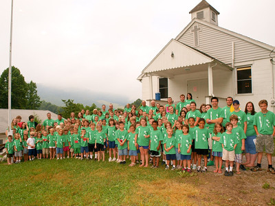 Day Camp '12