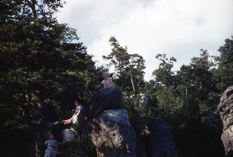 1947 Pinnacle