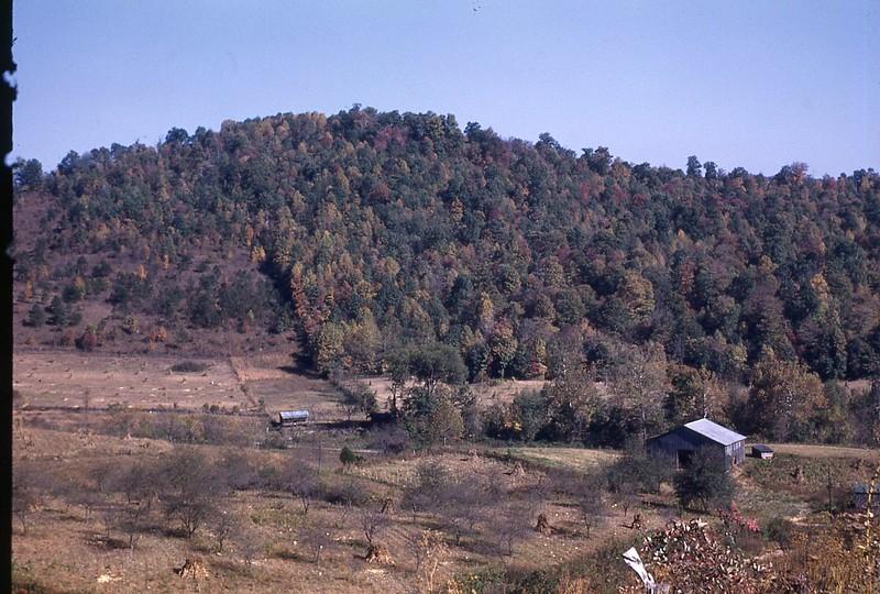 1947 near Stickleyville