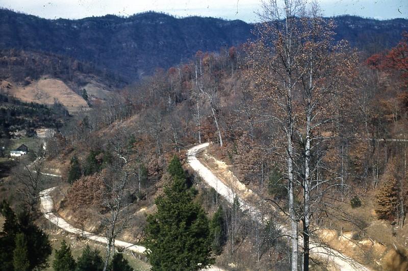 1947 Chestnut Ridge
