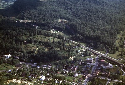 1947 Cumberland Gap Tennessee