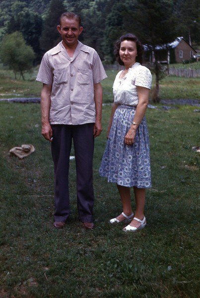 1947 Lee and Virginia