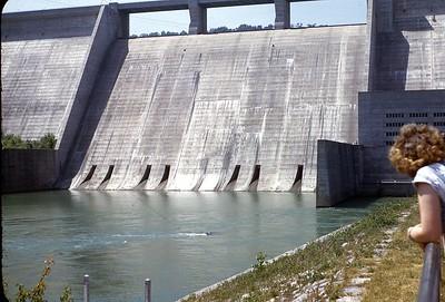 1948 Norris Dam