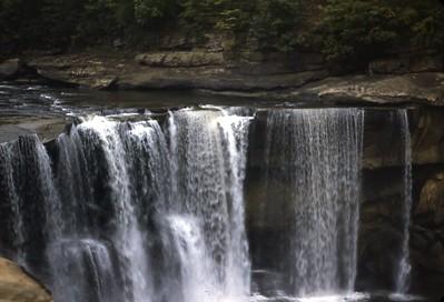 1948 September Cumberland falls