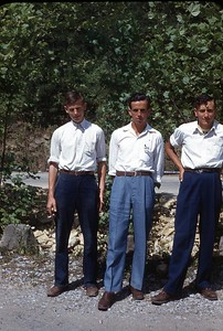 1949 Billy, Frank, & Ralph