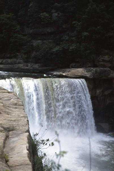 1949 Cumberland Falls