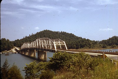 1949 Bridge Clinch River