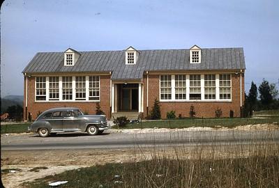 1949 Elk Knob School
