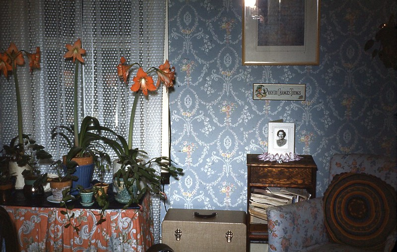 1949 Naomi's Room