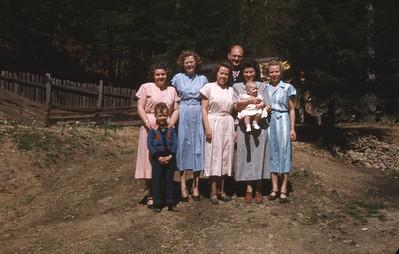 1949 - Missionary Staff