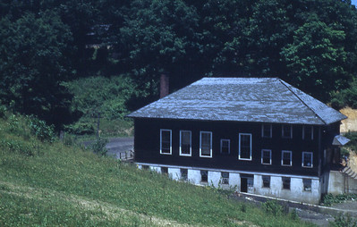 1950 - Calvin School House