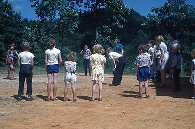 1952 - Sheepshank DVBS
