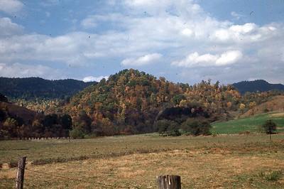 1952 Autumn