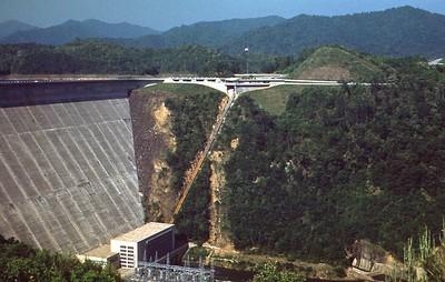 1952 May - Fontana Dam
