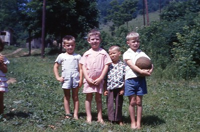 1953 - Larimer DVBS