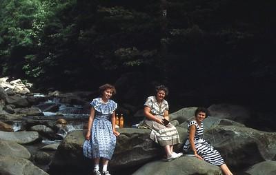 1953 - Smokies 6