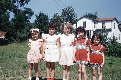 1954 - Beginners - Stickleyville DVBS