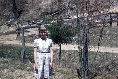 1955 Glenda Gilbert