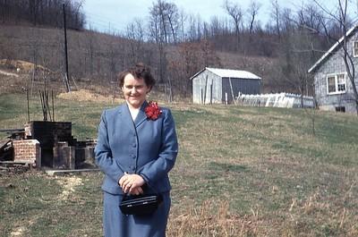 1955 Margaret R