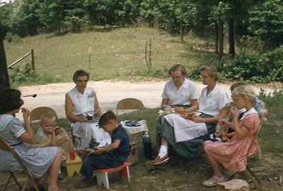 1955 DVBS Sheepshank