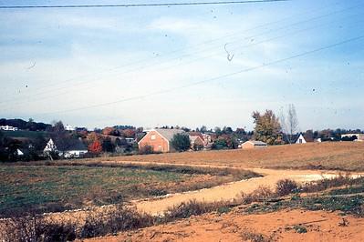 1956  West Jonesville